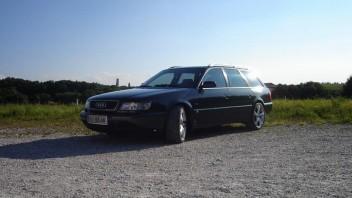 Morpheus -Audi A6