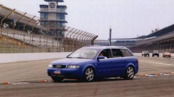 MacJoerg -Audi A4 Avant