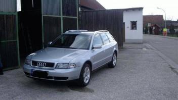 owaa -Audi A4 Avant