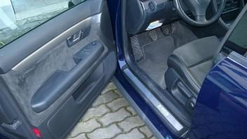 owaa -Audi A4 Limousine