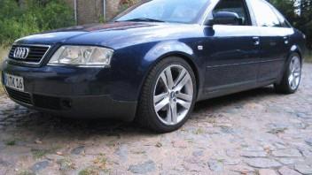 *tk* -Audi A6