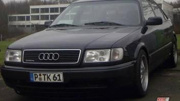 *tk* -Audi 100