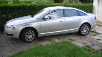 TDIA6TDI -Audi A6
