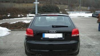 börgi -Audi A3