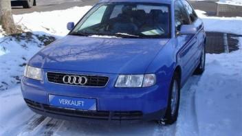 drecksflo -Audi A3