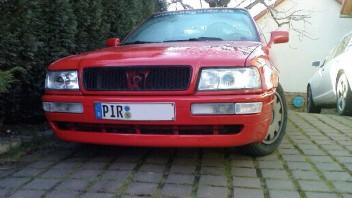 bieli's Bruder -Audi 80/90