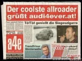 TöfTöf -Audi A6 Allroad