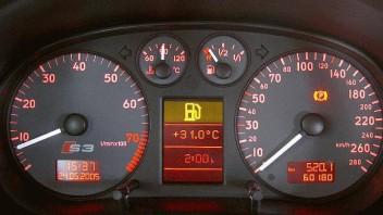 thom20 -Audi S3
