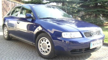 SiXn -Audi A3