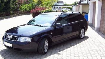 piefke20 -Audi A6 Avant