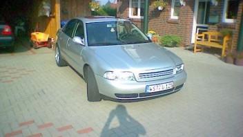 -]StInGeR[- -Audi A4 Limousine