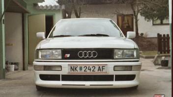 AUDI242 -Audi 80/90