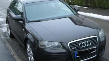 maranello -Audi A3