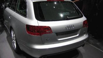 jojoluz -Audi A6 Avant