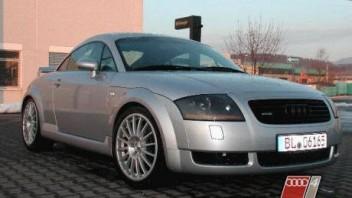 Rocke2004 -Audi TT