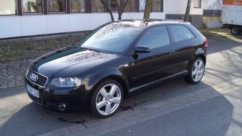 Klasen -Audi A3