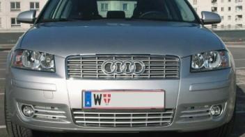 Stello -Audi A3