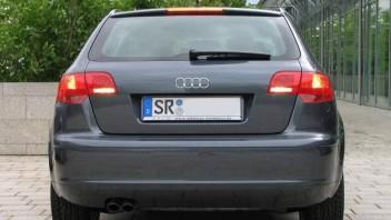 AmbitionTDI -Audi A3