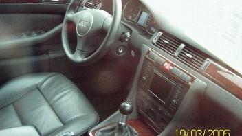 A 6 -Audi A6 Avant