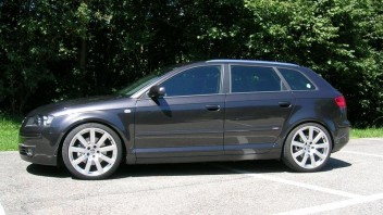 abenz -Audi A3