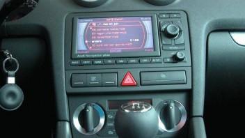 deb_ugger -Audi A3