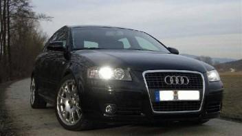 Redneck1 -Audi A3