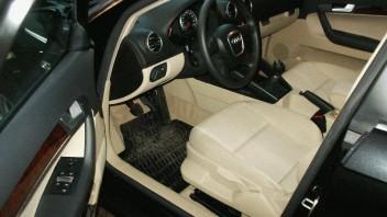 Balrog -Audi A3
