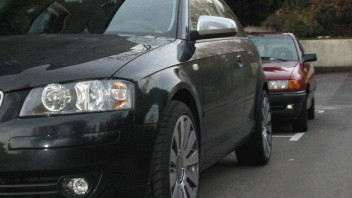 ukoenn -Audi A3