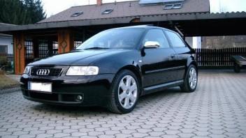 DIDI79 -Audi S3