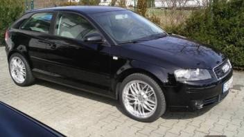 suedhesse81 -Audi A3
