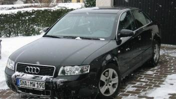 marco78 -Audi A4 Limousine