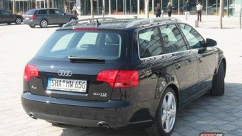 marco78 -Audi A4 Avant