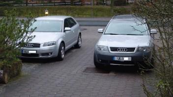 Krystian83 -Audi A6 Allroad