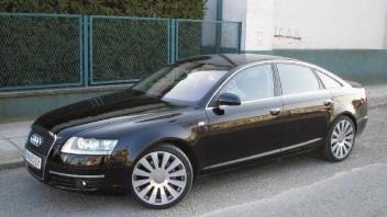 DARIO -Audi A6