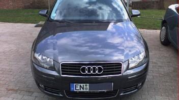 Jovis -Audi A3
