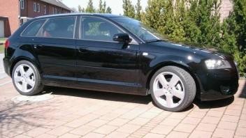Murdock251 -Audi A3