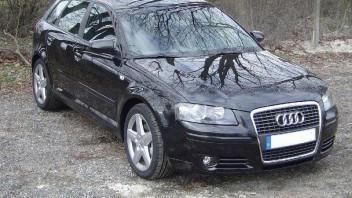 galaxy-fan -Audi A3