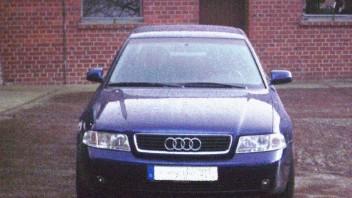 boehserpsycho -Audi A4 Limousine