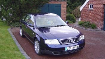 Zerdian -Audi A6