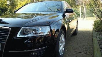 marvelous -Audi A6