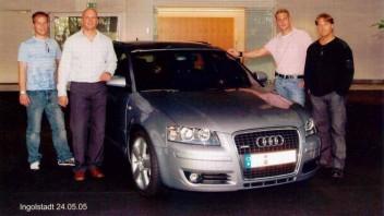 ToppA75 -Audi A3