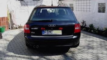 FFM_RT -Audi A6 Avant