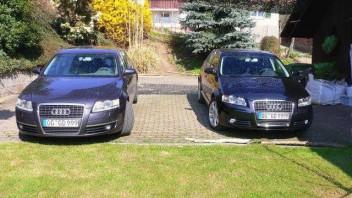 gerdd1 -Audi A3