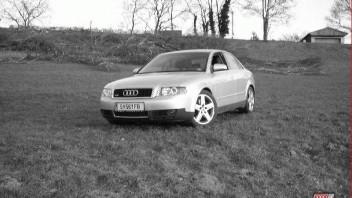 Ich -Audi S4