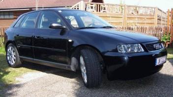 hadi -Audi A3