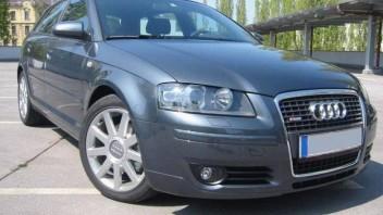 radair -Audi A3
