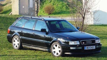 GAudiman -Audi S2