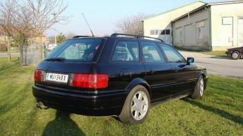 Audi S2