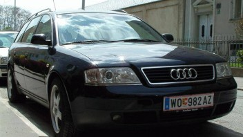 nolde -Audi A6 Avant