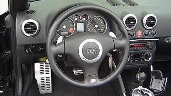 trekuslongus -Audi TT